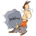 Kaip Jūs išsprendžiate problemas?