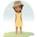 Kas bendro tarp tavo charakterio ir drabužių stiliaus?