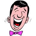 Ar tu turi gerą humoro jausmą?