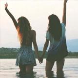 Ant ko laikosi tavo santykiai su draugais?